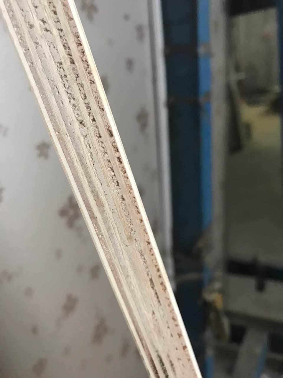 木材开裂的原因和解决措施