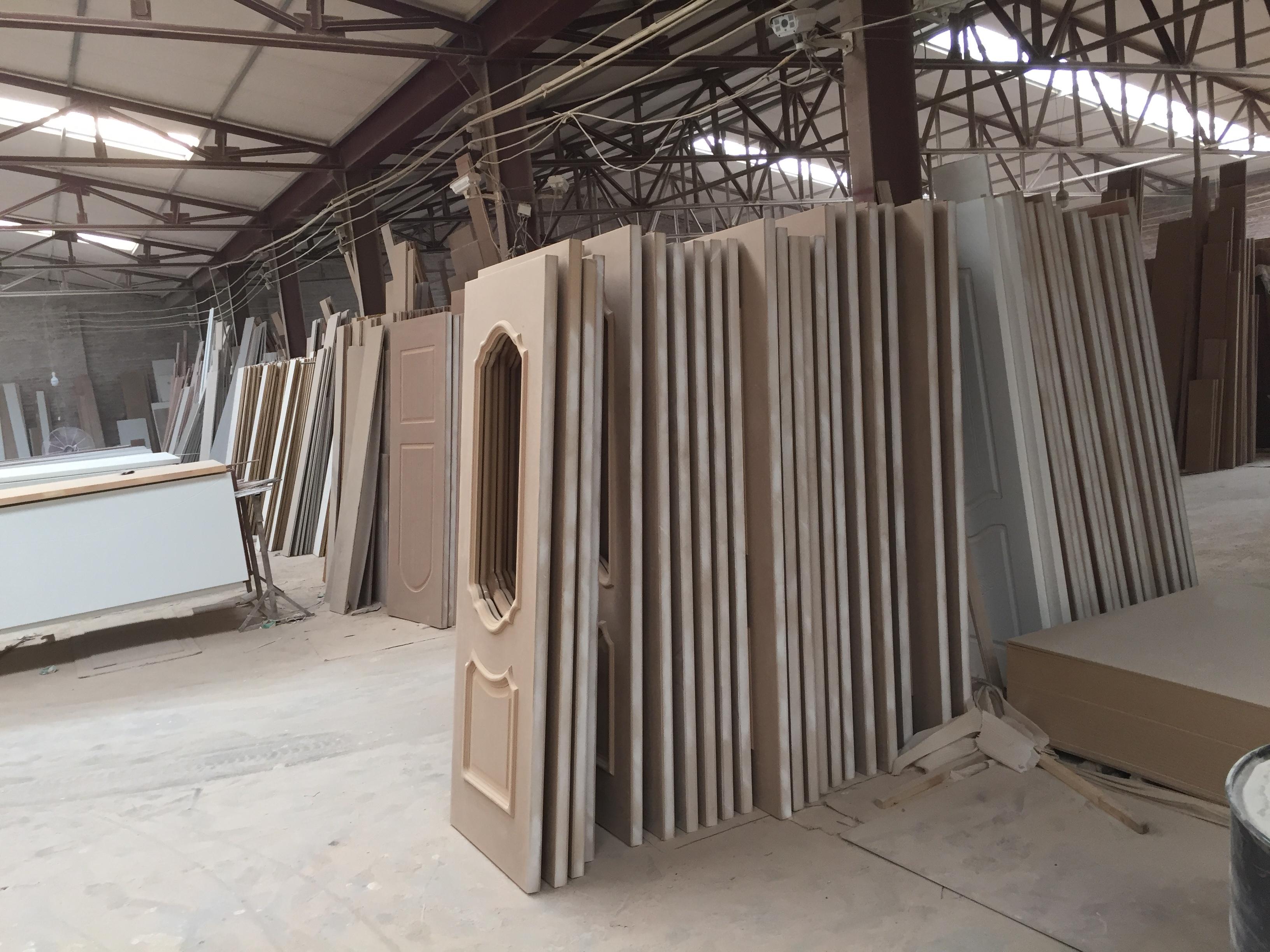 木工装修白漆接缝处如何防开裂收缩?