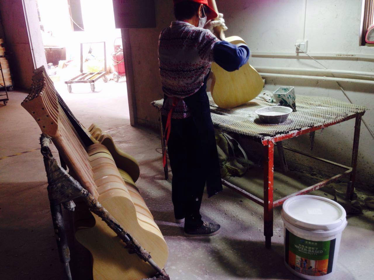保障家具的长久使用,普及一下水性木器漆施工注意事项