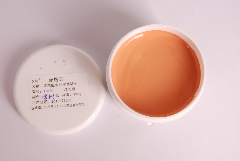汉林腻子分享:水性腻子使用的时候为什么不能加固化剂和稀释剂?
